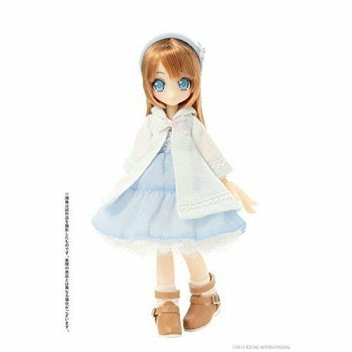 AZONE Picconeemo D Lil` Fairy Holiday Erunoe 1//12 Fashion Doll Figure