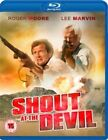 Shout at The Devil 5060082519659 With Ian Holm Blu-ray Region B