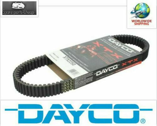 DAYCO PERFORMANCE Drive Belt Polaris Ranger Crew XP HD XTX2250 RZR4 4 RZR S 800