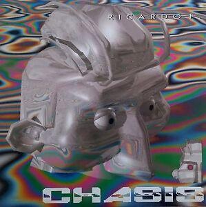RICARDO-F-CHASIS-1993-12-034-VINILO-LP-VINYL