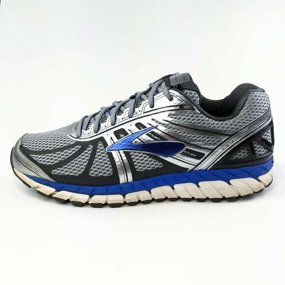 Brooks Beast 18 Mens Running Shoes 004 4E BARGAIN  