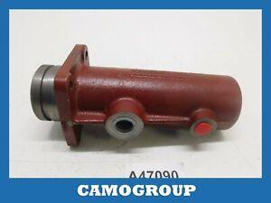 Hauptbremszylinder Master Cylinder Brakes Metelli Für IVECO Zeta 050109 4758288