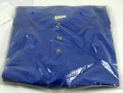 button collar. Short sleeved Harbour lights Polo shirt