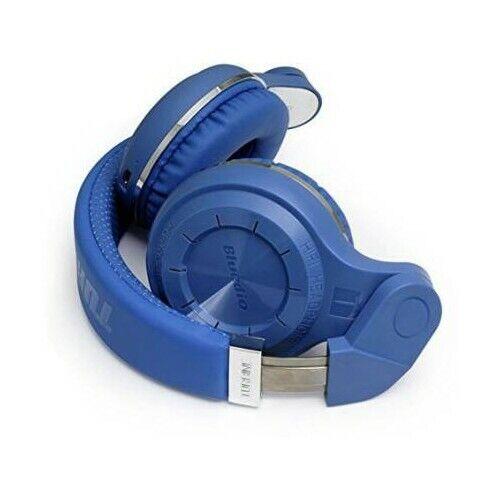 Bluedio T2+ Turbine Bluetooth Headphones