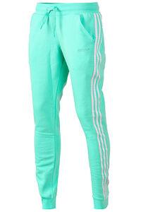 adidas-Damen-Hose-Pants-Neo-FL-Trackpants-TP-Hose-Sporthose-Pant-gruen-Fitness