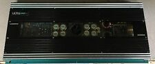 Old School Ultra Linear UL600HC 2-channel High Current amplifier,Rare,Amp,.5 Ohm