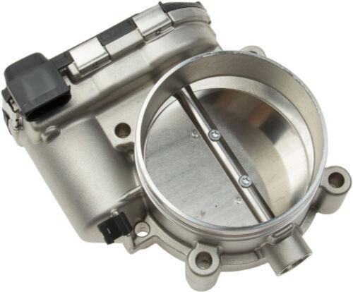 Fuel Injection Throttle Body-Bosch WD EXPRESS fits 08-14 Porsche Cayenne 4.8L-V8