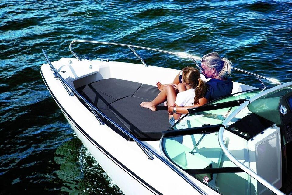 Nordkapp Avant 605, Motorbåd, årg. 2021