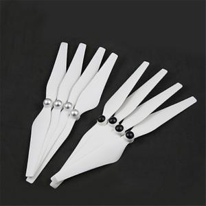 8 weiß9450 9 selbst anziehender Propeller Prop für DJI Phantom 3 2 Vision Lot—HQ