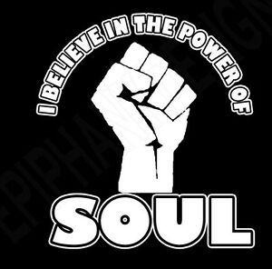 Soul Music T-Shirt Motown Atlantic Stax Northern Soul ...