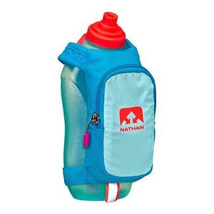 Handheld Hydration Nathan Speeddraw Plus Running Bottle