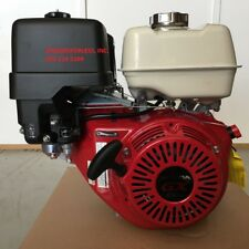 Honda gx390 qaa2 horizontal engine w1 inch keyed shaft 9 ebay x 3 3164 keyed shaft horiz 117 net hp engine new honda gx390ut2 qa2 1 dia x 3 3164 keyed shaft horiz 117 net hp engine new sciox Gallery