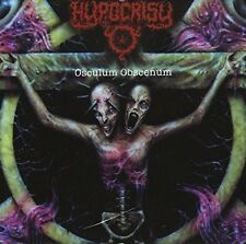 Hypocrisy - Osculum Obscenum [New CD] Argentina - Import