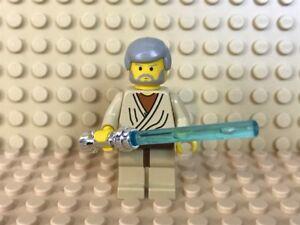 LEGO Star Wars Figur - Obi Wan Kenobi - 4501 - TOP aus Sammlung 1/2 - Remscheid, Deutschland - LEGO Star Wars Figur - Obi Wan Kenobi - 4501 - TOP aus Sammlung 1/2 - Remscheid, Deutschland