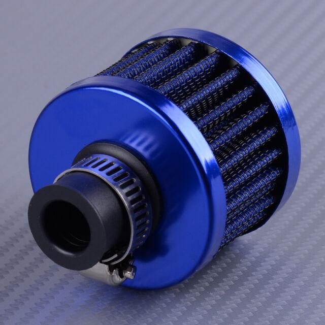 【DE】 Kurbelwellengehäuse Entlüftungsfilter Motorentlüftung 12mm Sportluftfilter