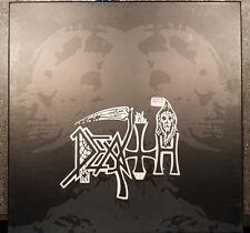 "Death / ""Chuck Schuldiner""  5 PICTURE DISC / LP BOX SET**W/ POSTER**"