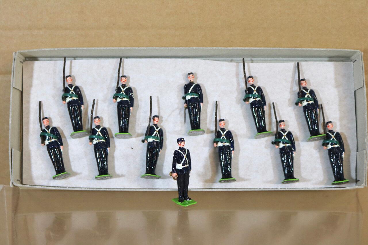 sconto prezzo basso Piccolo Piccolo Piccolo Guerre 364 Civile Americana Union 20° Maine Fanteria At The Attenti Nj  controlla il più economico