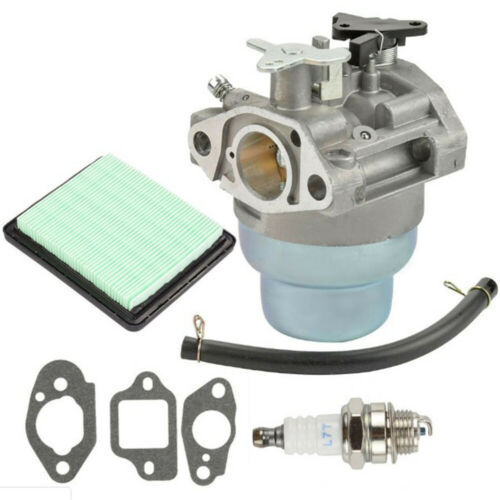 Carburetor Air Filter Tune Up Kit Replaced FOR Honda GCV135 GCV160 GCV160A