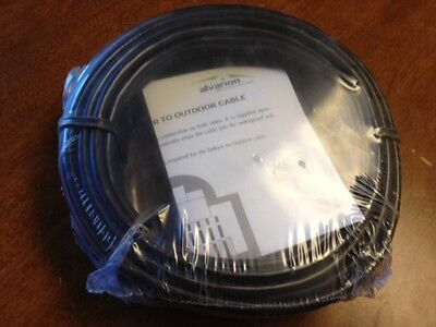 Alvarion Cable CB1140 20M CAT5E 8393204101