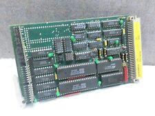 Goebel Electronic Board Fb 725 1 Rev 06 Used Fb7251