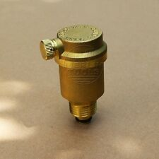 """1"""" Brass Automatic Air Vent valve for Solar Water Heater Pressure Relief valve"""