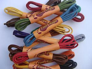 Incerata-Scarpa-Lacci-Rotondi-Sottili-Vestito-Scarpa-Colorati-Stringhe-Per-Scarpe-3mm-Foot-Corda