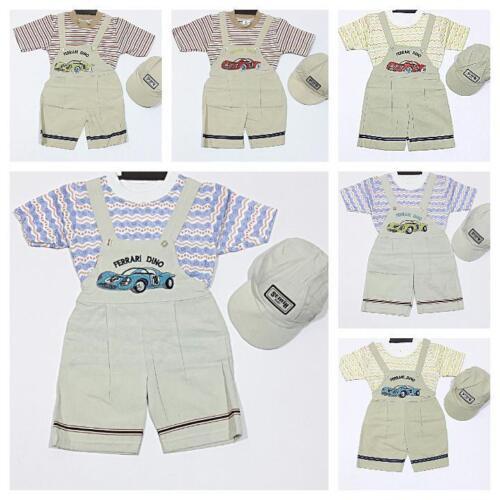 ♥Neu♥ Babykleidung|3-teilig|,Oberteil,Strampelhose,MützchenGr 92