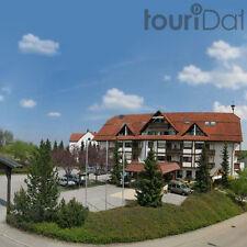 Schwarzwald 5 Tage Waldachtal Reise Hotel Albblick Wellness Halbpension