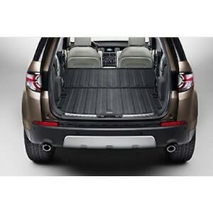 Genuine Land Rover Discovery Sport Loadspace Rubber