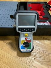 New Listingmegger Dlro H200 Hand Held 200a Micro Ohmmeter Resistance Tester Withaccessories