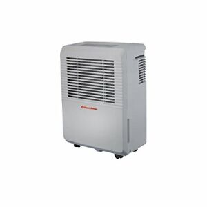 Details about Ocean Breeze 60 Pint Energy Star Dehumidifier Continuous  Direct Drain OBZ-60DE