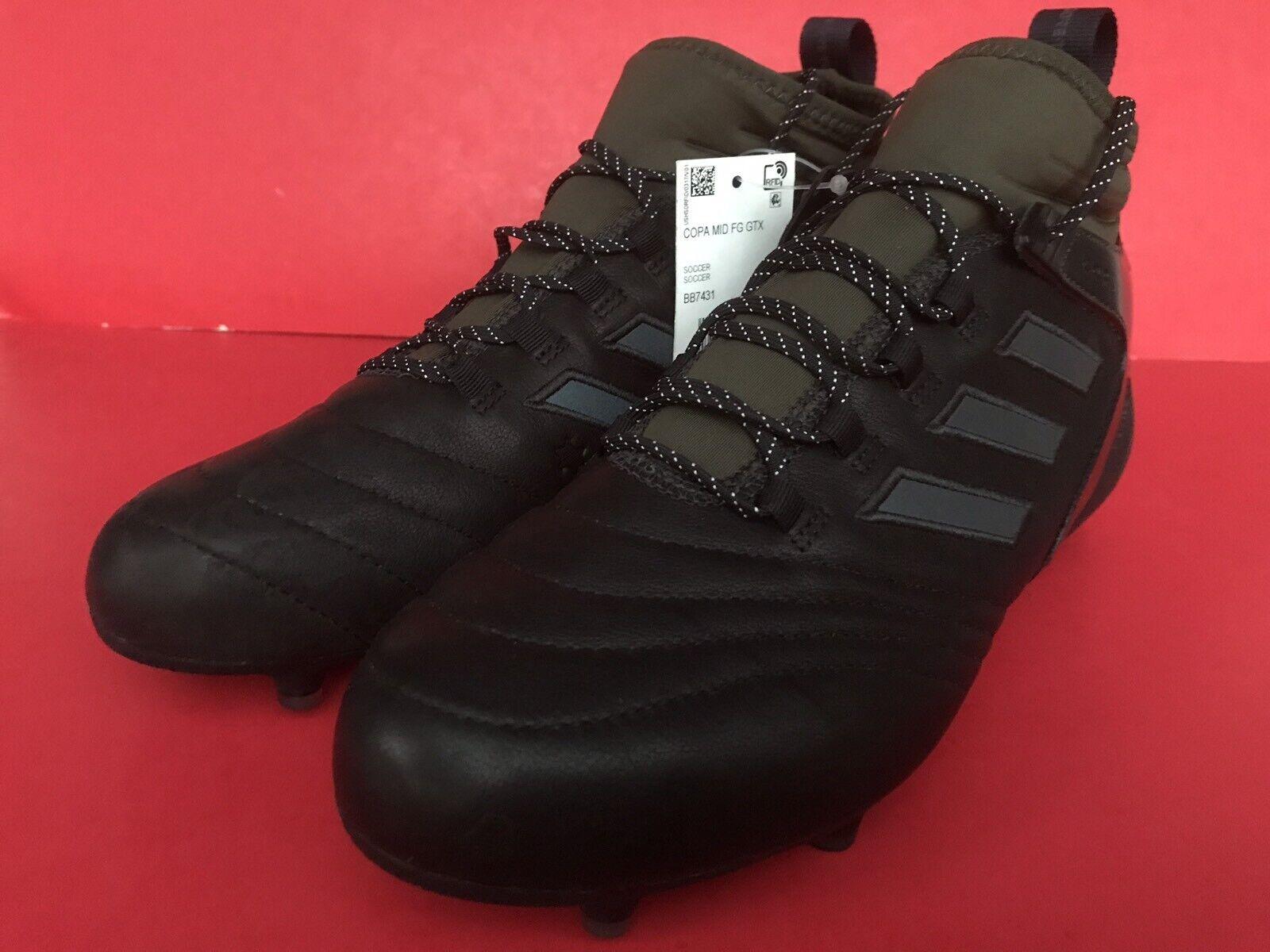 Adidas Copa Mid FG GTX BB7431 Diuominiione 8 uomini's