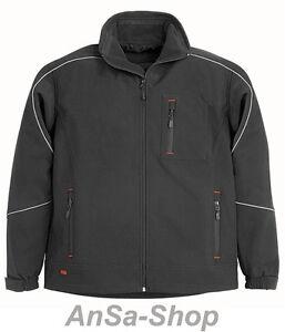 Softshelljacke Allwetterjacke Zunft Berufsbekleidung Grade Produkte Nach QualitäT Fhb- Koltex 785.19
