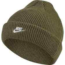 Nike Sportswear Cuffed 3 In Gorro (Beanie) Verde Hombre