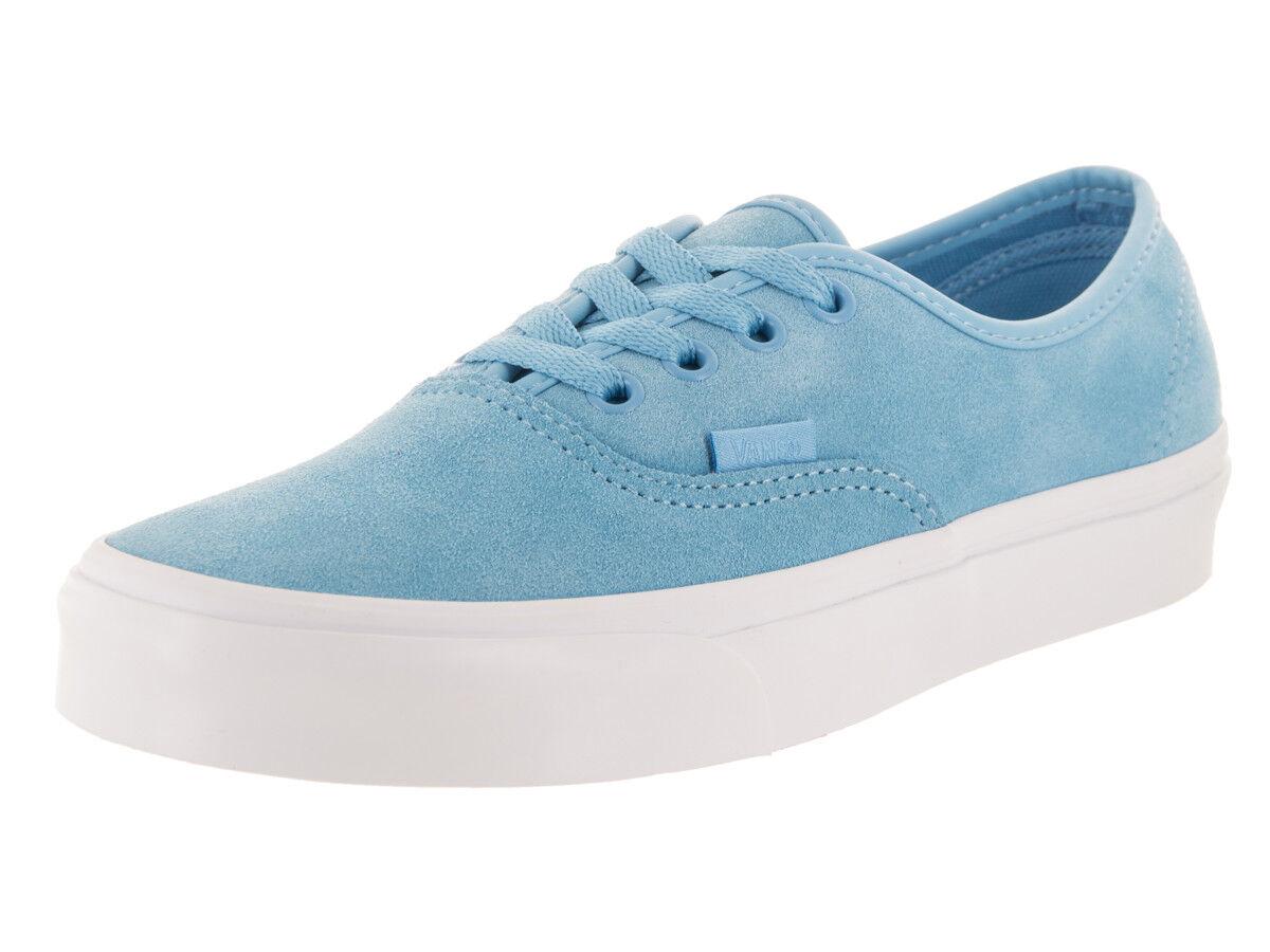 Vans Unisex Authentic (Soft Suede) Skate schuhe