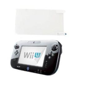 Ensoleillé Film De Protection Pour Gamepad Wii U CaractèRe Aromatique Et GoûT AgréAble