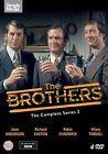 The Brothers Complete Series Two DVD 5019322644392 Jean Anderson Glyn Owe.