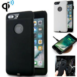 Image Is Loading 2017 Qi Wireless Charger Cases For Iphone 6