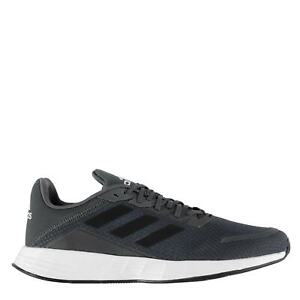 Adidas-Duramo-SL-Baskets-Homme-Gents-coureurs-Lacets-fixe-Mesh-Upper-Everyday