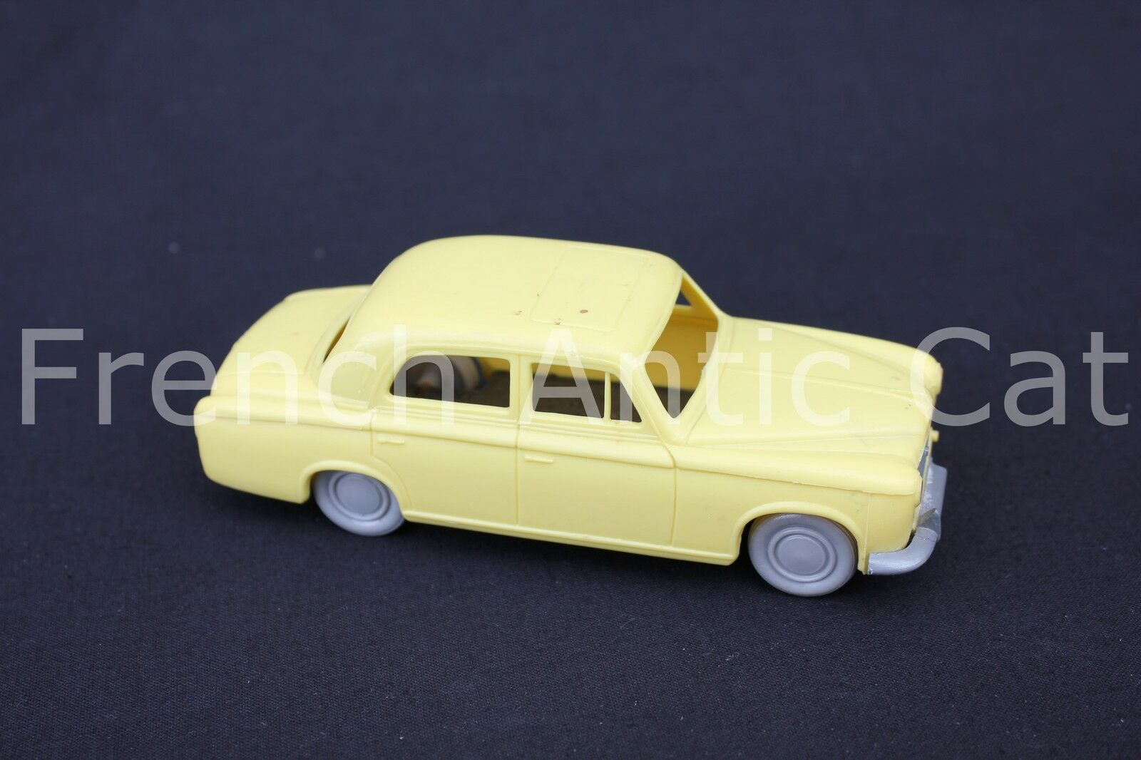 G928 voiture 1 32 BS Beuzen Sordet  PEUGEOT 403 Made in france coq Jaune  approvisionnement direct des fabricants
