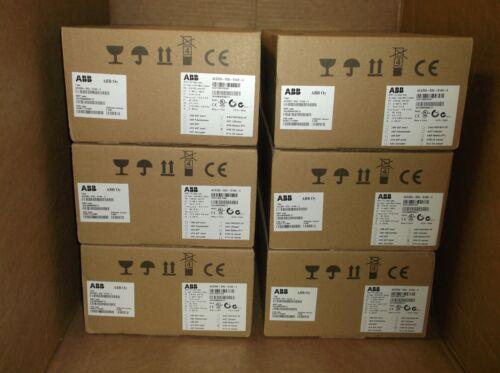 ACS355-03-U01A9-4 ABB NEW I Box VFD 3//4 HP 480VAC Drive Inverter ACS35503U01A94