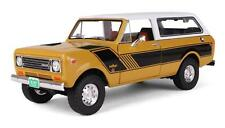 2015 NEW 1:25 FIRST GEAR = 1979 International Scout Traveler NIB IN STOCK