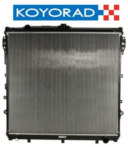 For Toyota Sequoia Tundra 2007-2016 Radiator KoyoRad A2994//16400-0S010