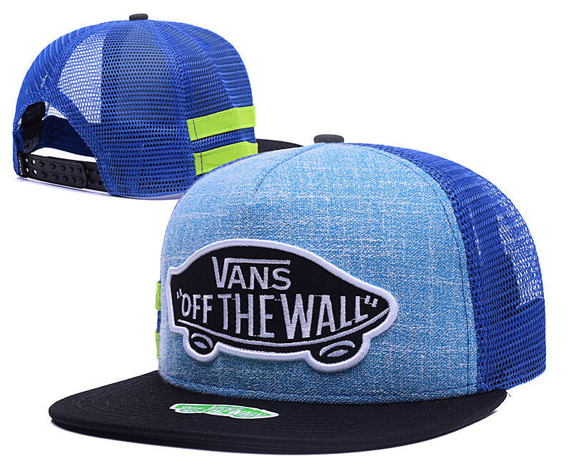 VANS LATEST STYLE BASEBALL/TRUCKER NEW HATS FLAT BRIM. BRAND NEW BASEBALL/TRUCKER 5e01e6
