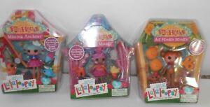 lalaloopsy-LOT-silly-funhouse-theme-HTF-ITEMS-minis-ace-marina-sahara-Set-3