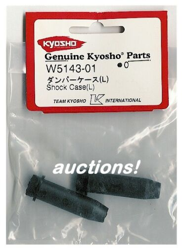 Kyosho W5143-01 SHOCK CASE LONG 1p USE WITH SPORT SHOCK
