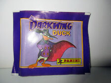 IMAGE PANINI DARKWING DUCK NEUF NEW