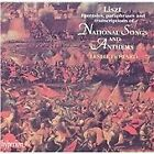 Franz Liszt - Liszt: Fantasies, paraphrases and transcriptions of National Songs and Anthems (1994)
