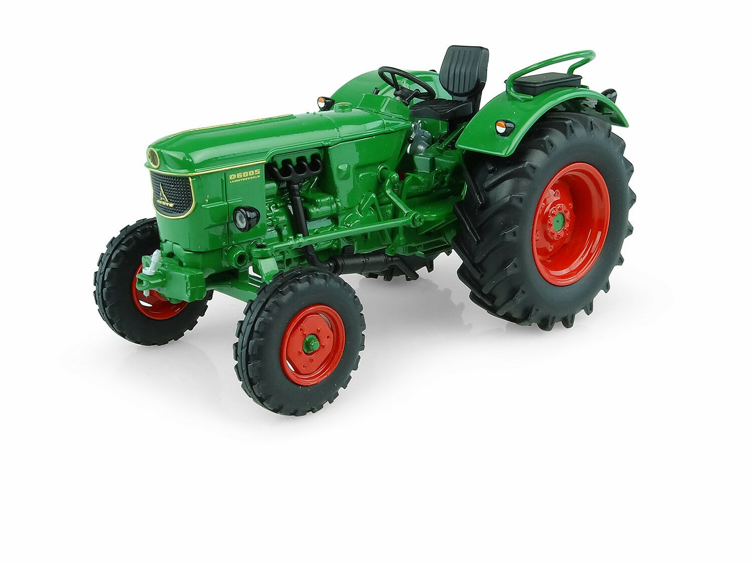 UH4994 - TRACTEUR DEUTZ D 60 05  - 1 32