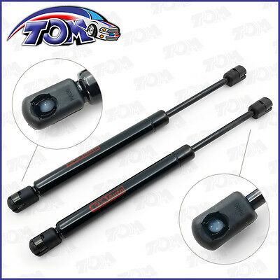 2 Qty Rear Trunk Lift Supports Struts Shocks For Buick Century 1999-05